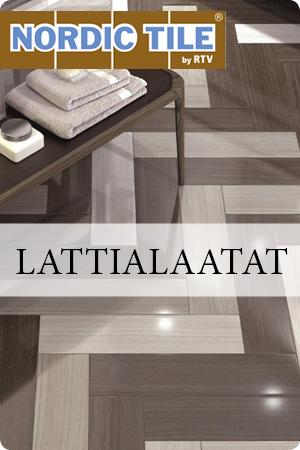 Nordic Tile - Lattialaatat